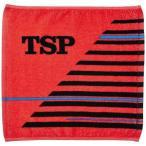 TSP シャギーPTハンドタオル (044409) [色 : レッド]