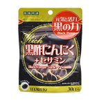 医食同源ドットコム 黒酢にんにく+セサミン リッチ 90粒