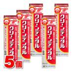 【医薬部外品】 第一三共ヘルスケア クリーンデンタル L トータルケア 100g ×5個 | 薬用ハミガキ 歯磨き粉 歯槽膿漏予防