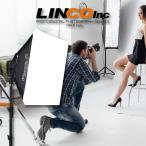 撮影用ライト 撮影キット 商品 写真 撮影ライト 撮影 照明 軽量 コンパクト LINCO 撮影ライトセット