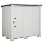 物置 屋外収納 大型 スチール 一般地型 ヨド物置 エルモ LMD-2215 標準高タイプ