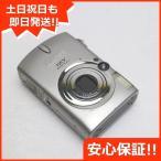 良品中古 IXY DIGITAL 600 シルバー 中古本体 安心保証 即日発送 Canon デジカメ デジタルカメラ 本体