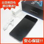 超美品 ZenFone Max Pro M2 ZB631KL コズミックチタニウム  スマホ 本体 白ロム 中古 あすつく 土日祝発送OK