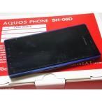 ����̤���� SH-06D AQUOS PHONE �֥롼�֥�å� �¿��ݾ� ¨��ȯ�� ���ޥ� SHARP DoCoMo ���� ����