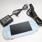美品 PSP-2000 フェリシア・ブルー 中古本体 安心保証 即日発送 game SONY PlayStation Portable 本体
