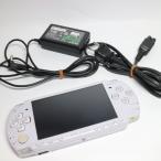 美品 PSP-2000 ラベンダー・パープル 中古本体 安心保証 即日発送 game SONY PlayStation Portable 本体