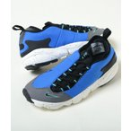 NIKE AIR FOOT SCAPE NM ナイキ エア フットスケープ ナチュラルモーション ブルー×ブラック メンズ スニーカー