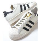 adidas  SUPER STAR 80s VINTAGE DELUXE アディダス スーパースター 80s ビンテージ デラックス ホワイト ブラック メンズ スニーカー
