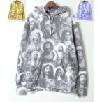 Supreme Jesus and Mary Hooded Sweatshirt シュプリーム ジーザス アンド メリー フーデッド スウェットシャツ パーカー 全3色