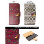 トミトエイチ Tome2H  PUSHIM iフォンケース iphone 6 6S SE 5 5S PLUS スマホ 手帳 ダイアリー Tome2H TRIBE iPhone CASE -2.COLOR- -Lady's-