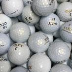 送料無料 ゼクシオ 【中古】XXIO 混合 ホワイト系 30球【ABランク】【ロストボール】
