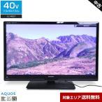 SHARP フルHD液晶テレビ AQUOS 40V型 (2013