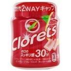 クロレッツXP ピンクグレープフルーツミント 赤  XP ボトルR ガム Clorets