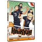 ハイキュー!! (第1期) コンプリート DVD-BOX2 (14-25話) アニメ DVD 輸入版