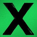 Ed Sheeran ���ɥ������ X CD ͢����