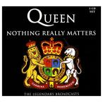 QUEEN - Nothing Really Matters  3 CD