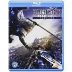 ファイナルファンタジーVII アドベントチルドレン Blu-ray FINAL FANTASY VII ADVENT CHILDREN Blu-ray 輸入版