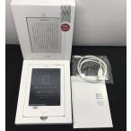 kobo Touch シルバー Kobo 電子ブック楽天 N905-KJP-S コボタッチ 中古