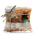 Yahoo!えこのは「クスノキ・アロマセット(チップ&オイル)」-アロマオイル 精油 ブライダル 誕生日 母の日 芳香 虫除け クスノキ プレゼント 天然 雑貨 ギフト-