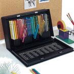 三菱鉛筆 ユニカラー色鉛筆 100色 UC100C
