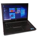 訳有 中古ノートパソコン DELL/デル VOSTRO3550 Corei3/HDD500G/メモリ4G/Win7Pro/無線LAN機能付