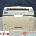 ショッピング中古 中古A3プリンター 富士通(Fujitsu) Printia Laser XL-5900G トナー無 USB LAN パラレル