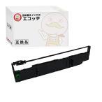 ショッピングドット 日立用 汎用インクリボンカセット PCPZ52002 PCPZ52001 黒1個 HITACHI MR-M-17GX-5300 PC-PZ5200 PN52001 PN52002 PN5300 PN5400 PN5450 カートリッジ 日本製