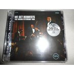 APO SACD The Oscar Peterson Trio/We Get Requests