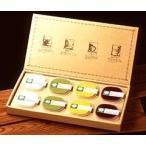 チーズケーキ 内祝い ギフト 無添加 ムース ゼリー 抹茶 デザート セット 北海道 ご持参ギフト グルメ 4種類×2個 A-1-g