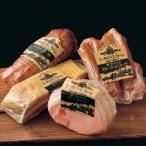 ハム ギフト お歳暮 内祝いギフト エーデルワイスファーム ハム ベーコン 焼き豚 スモークスペアリブ ギフトセット(O-1)