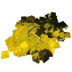 エデン キラキラ ゴールド 紙吹雪 かどまる四角形 2cmサイズ 50g(約3600枚) ショー演出 ウェディング (E336)