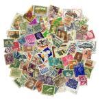 エデン古切手 海外 20世紀後期 アンティーク 海外切手 約100枚 重複なし 国ランダム 輸入品 海外切手 K1