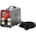 日動工業(NICHIDO) [RTB-100D] 変圧器 降圧専用トラパック リングトランス 1KVA RTB100D【キャンセル不可】
