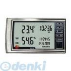 テストー(testo) [testo622] 高精度卓上式温湿度・気圧計