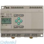 【キャンセル不可】オムロン OMRON ZEN-20C1AR-A-V2 標準LCDタイプCPUユニットZEN ZEN20C1ARAV2