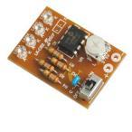 エレキット(ELEKIT) [LK-CB2] LED順送り点灯キット LKCB2