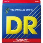 DR SUNBEAMS ベース弦 DR-NMR45