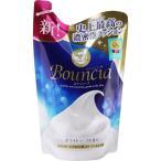 4901525008266 バウンシアボディソープ ホワイトソープの香り 詰替用 400mL【キャンセル不可】