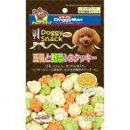 4976555819885 【90個入】 DSV 豆乳と野菜入りのクッキー 60g