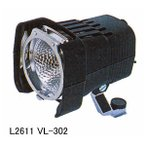 LPL L2611 ビデオライトVL-302 L-2611