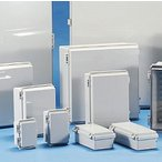 タカチ電機工業 BCAP131810G 直送 代引不可・他メーカー同梱不可 BCAP型防水・防塵開閉式プラボックス BCAP-131810G