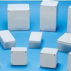 タカチ電機工業 BCAS071005G【2セット】直送 代引不可・他メーカー同梱不可 BCAS型防水・防塵プルボックス BCAS-071005G