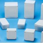 タカチ電機工業 BCAS101010G【2セット】直送 代引不可・他メーカー同梱不可 BCAS型防水・防塵プルボックス BCAS-101010G