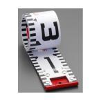 エスコ EA720MA-2A  60mm x2m 測量テープ EA720MA2A