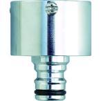 タカギ takagi G315 メタル角丸蛇口ニップル G315