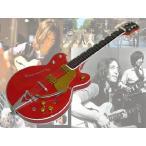グレッチ 6120  1962年モデル  1/5スケール ミニギターレプリカ ジョン レノン  ビートルズ