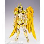 バンダイ 聖闘士聖衣神話EX 聖闘士星矢 黄金魂 カプリコーン シュラ 神聖衣