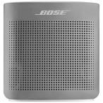 BOSE SoundLink Color Bluetooth speaker II BLK ワイヤレススピーカー