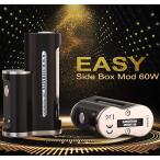 Ambition MODS Ambition MODS EASY Side Box Mod 60W DESIGN BY SUNBOX R.S.S. アンビション イージー  [Q-13]