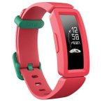 Fitbit フィットネストラッカー ウォーターメロン+ティール FB414BKPK-FRCJK [FB414BKPKFRCJK]